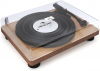 Auna TT Classic WD Retro Record Player