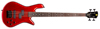 Spector Performer 4, Metallic Red