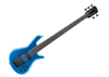 Spector Performer 5, Metallic Blue