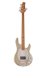 Music Man Stingray Special 4 H Ghostwood, Roasted Maple Neck & Fretboard