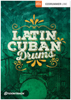 Latin Cuban Drums EZX