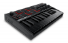 Akai MPK Mini Mk3 Black [B-Stock]