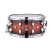 Mapex Black Panther 14x7 Solidus Snare Drum - Red Black Burst