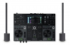 Denon + LD Systems GO DJ Pack: 2 x Maui 5 Go + Prime Go