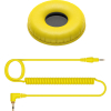 HC-CP08-Y Yellow [Earpads + Cable]