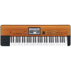 Krome-61-EX-CU limited Edition Copper Finish workstation