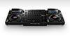 Pioneer DJ 2 x CDJ-3000 + 1 x DJM-V10