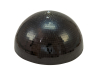 Eurolite Half Mirror Ball 40cm black motorized