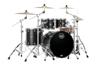 Mapex SR529X-FB 4-pc Shell Pack - Satin Black