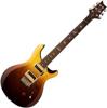 PRS SE Custom 24, 2020 Fade Limited Edition, Amber Fade