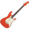 Vintage V6PFR Firenza Red