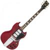 Vintage VS63VCR Cherry Red