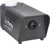400W MINI FOG MACHINE BLACK MADISON