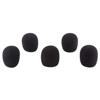 Lotronic 5 PCS SET WINDSCREEN FOR MICROPHONE