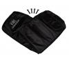 Gruv Gear Black Coal Color Kit for VIBE Backpack