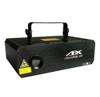 AFX 1000mW RGB ANIMATION LASER 25K DMX/AUTO/SOUND