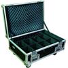 Flightcase For 8 PCS Freepar w/built-in charger FL-FREEPAR