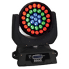 LED Moving Head Wash 36x10W 4-IN-1 RGBW LED ZOOM