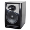 5'' ACTIVE MONITOR SPEAKER 55W -BLACK