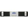 BST Class I Professional Amplifier 2x2400Wrms/2ohms-4800W/4ohms bridge