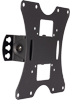 LCD Wall Bracket 23-43 1-HINGES 48 88mm