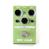 WM22 Smalls Green Rhino MkV Overdrive