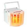 6x1W RGBWYP LED MINI DERBY, AUTO+SOUND CONTROL