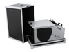 Set ICE-101 Low Fog Machine + Case