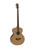 AB-450 Acoustic Bass, nature