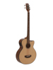 AB-455 Acoustic Bass, 5-string, nature