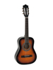 AC-303 Classical Guitar 1/2 sunburst