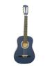 AC-303 Classical Guitar 1/2, blue