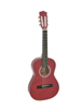 AC-303 Classical Guitar 1/2, red