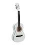 AC-303 Classical Guitar 1/2, white