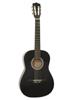 AC-303 Classical Guitar 3/4, black