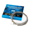 EBS SS-ML5 Stainless Steel Bass Strings 40-125