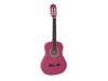 AC-303 Classical Guitar 3/4, pink