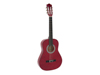 AC-303 Classical Guitar 3/4, red