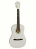AC-303 Classical Guitar 3/4, white