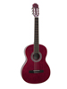 AC-303 Classical Guitar, red