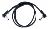 DC1-18 90/90 Flat Power Cable 18 cm