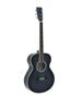 AW-303 Western guitar blueburst