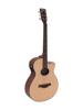 AW-400 Western guitar, nature