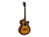 AW-400 Western guitar, sunburst