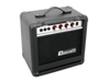 Dimavery BA-15 Bass amplifier 15W black