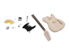 Dimavery DIY TL-10 Guitar construction kit