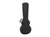 Form case E-guitar LP, black