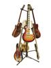 Dimavery Guitar tree 6-fold bk