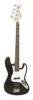 Dimavery JB-302 E-Bass, black