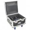 Flightcase for 6x ibox-h5 projectors